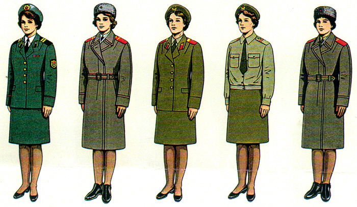 Fantastic  Wartime Army Officer Uniform Outfit  Womens 1940s Fancy Dress Costume